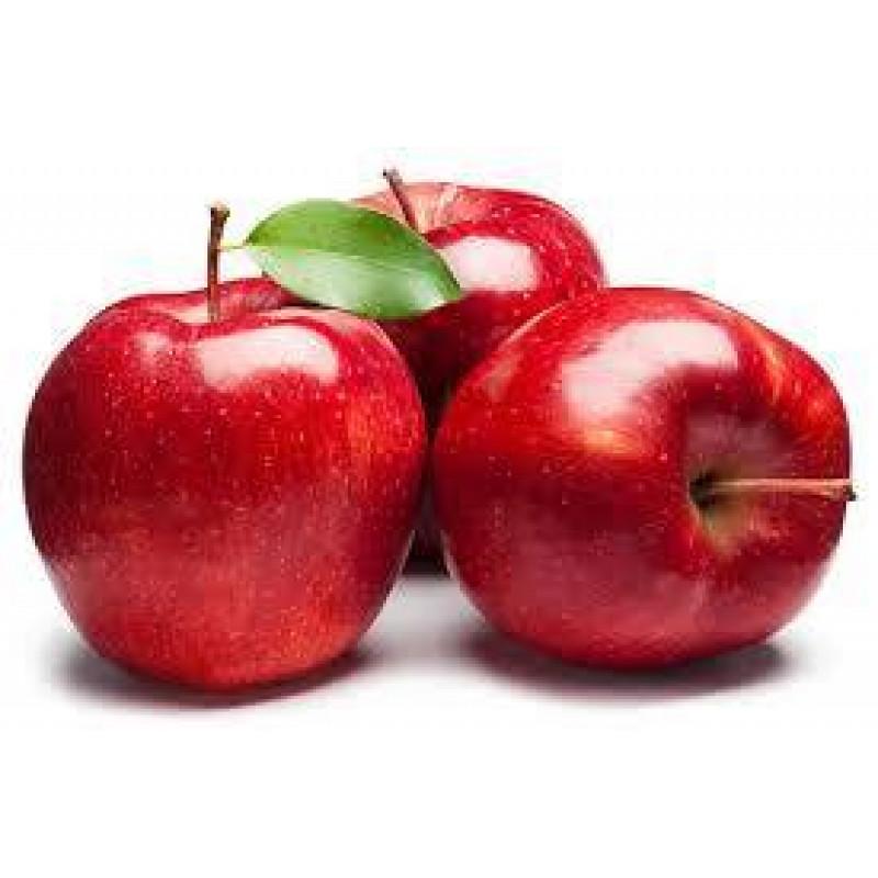 Red apple (3 pcs)