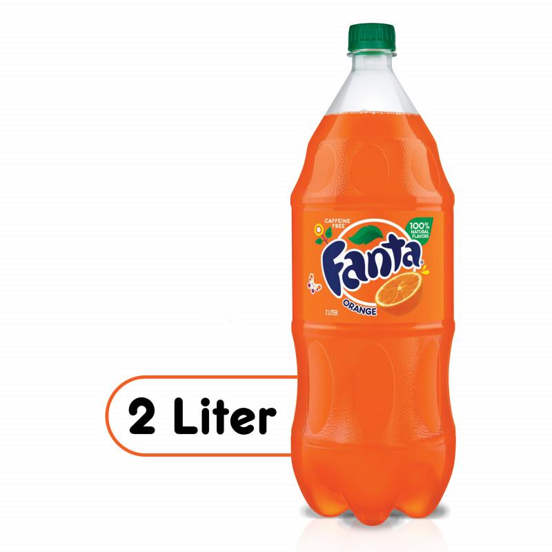 Fanta-2L
