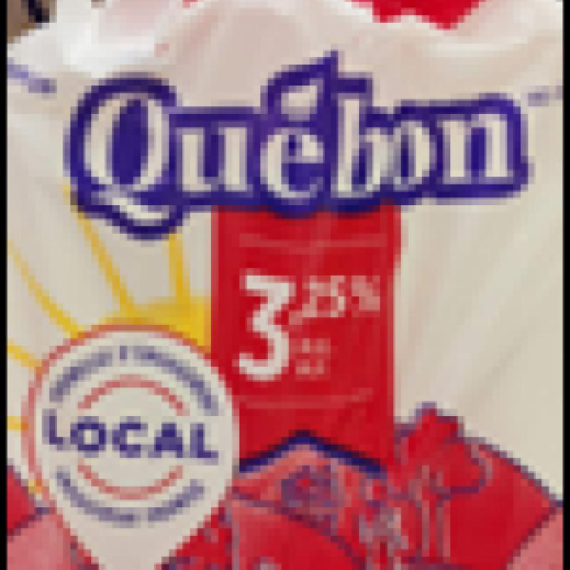 QUÉBON 3.25% milk 4L