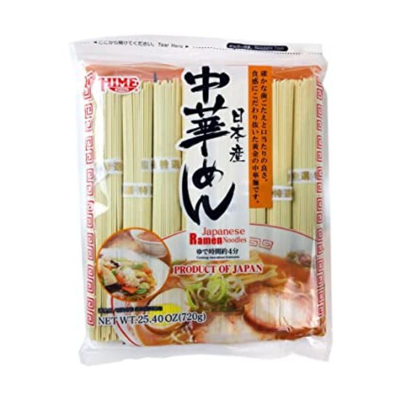 J-basket: Japanese Ramen Noodles -800g