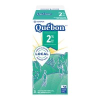 QUÉBON Milk 2% 2L