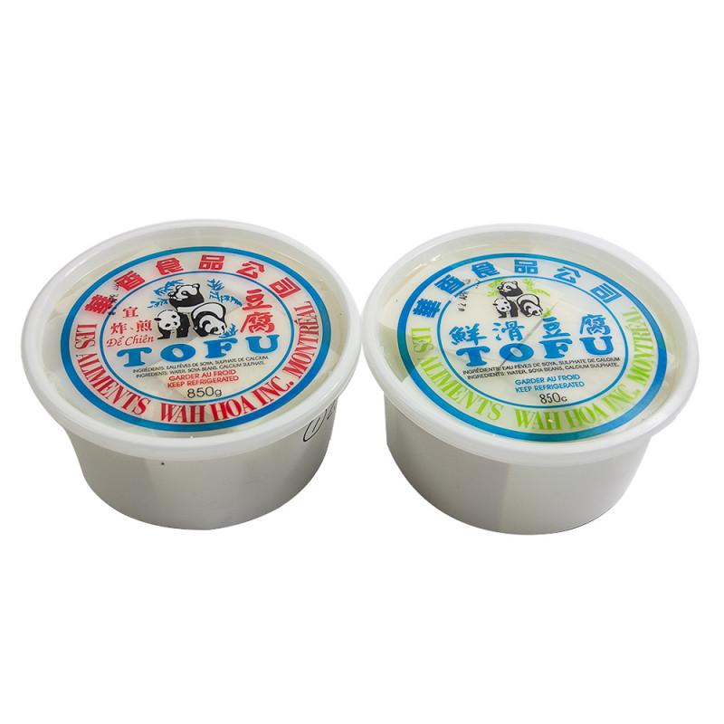 Huaxiang Tofu - Hard