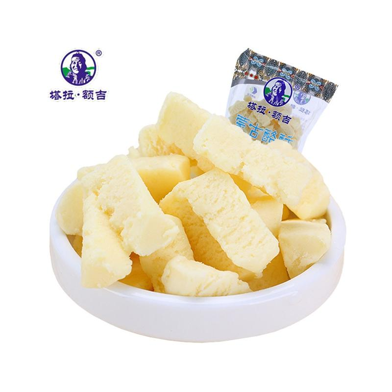Tara Eji Mongolian Butter Crisp Yogurt Flavor 500g