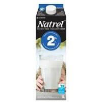 2% NATREL Milk -1L