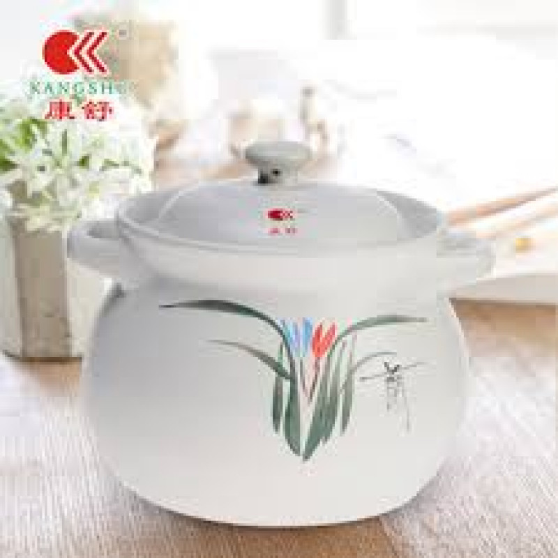Ceramic pot-1600ml