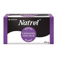 NATREL Butter-Unsalted