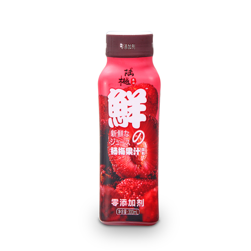 Bayberry Juice Drink 300ml