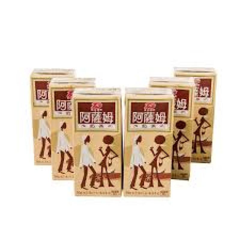 Assam Milk Tea Original-6 Bottles