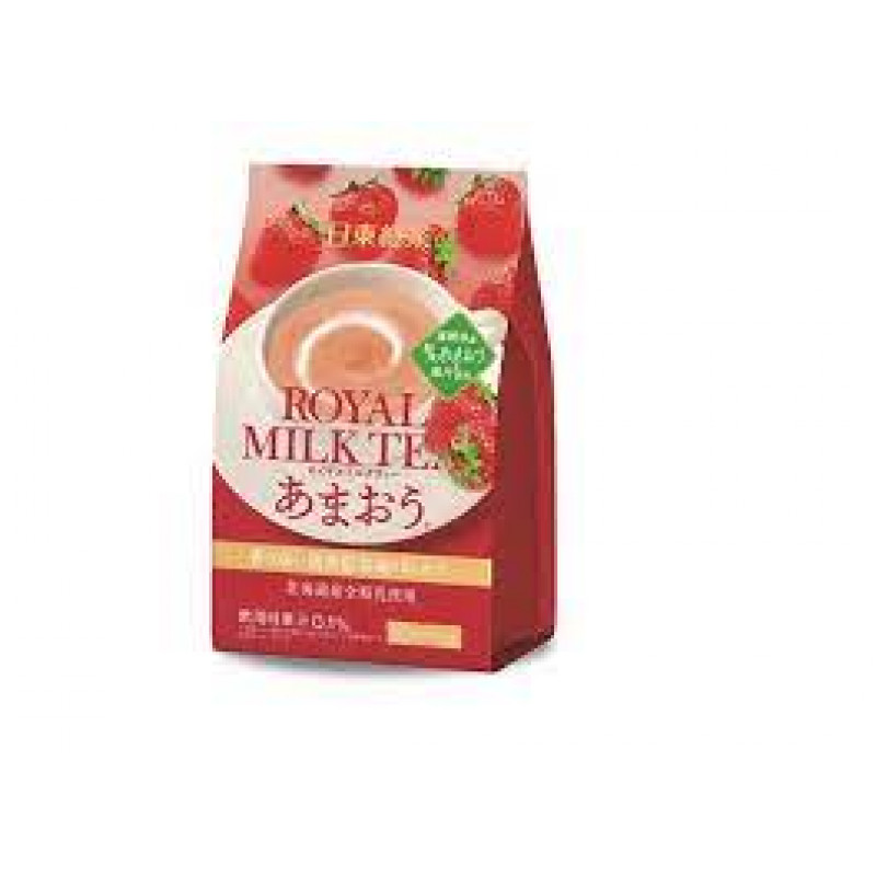 Strawberry Yogurt-1 box