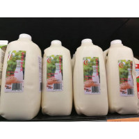 soy milk-2L