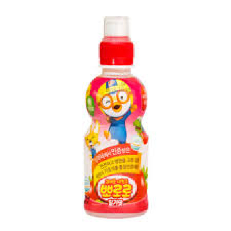 Baolulu Strawberry Lactic Acid Drink