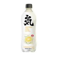 Genki Forest Kaman Orange Soda Water 480ml