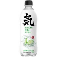 Genki Forest Cucumber Soda Water