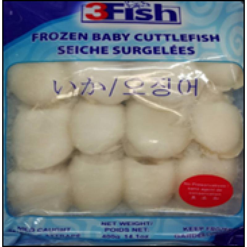 3FISH Cuttlefish