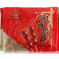 Quan fude Candied Haw in a Stick