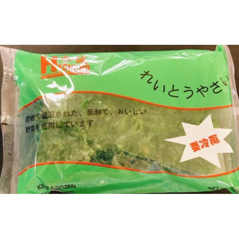 Hecheng frozen Capsella bursa-pastoris