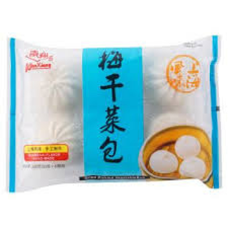 Nanxiang Dried Picked Vegetable Bun