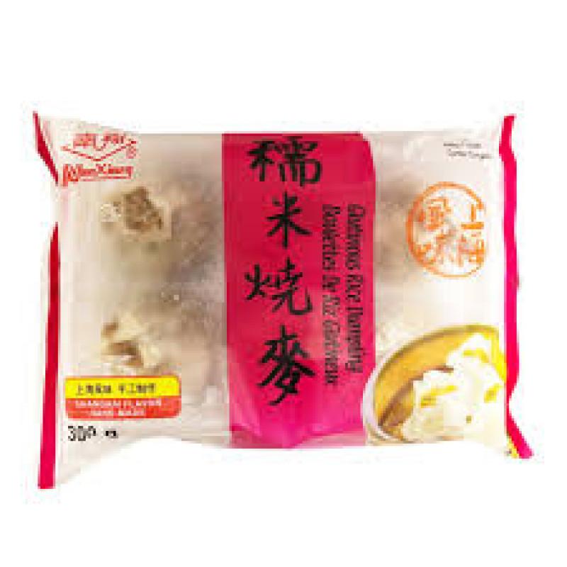 Glutinous rice dumpling NANXIANG