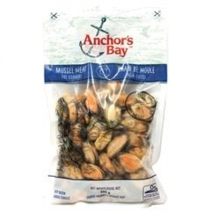 Anchor's Bay Mussel Meat