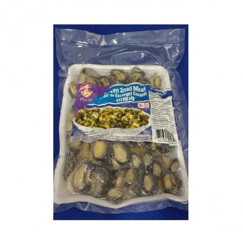 Viva sea Frozen Snail Meat