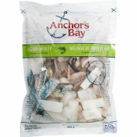 Anchor's Bay Seafood Medley