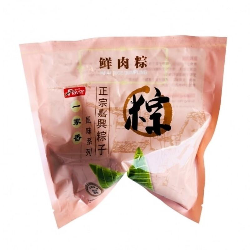The Flavor Meat Rice Dumpling 320G