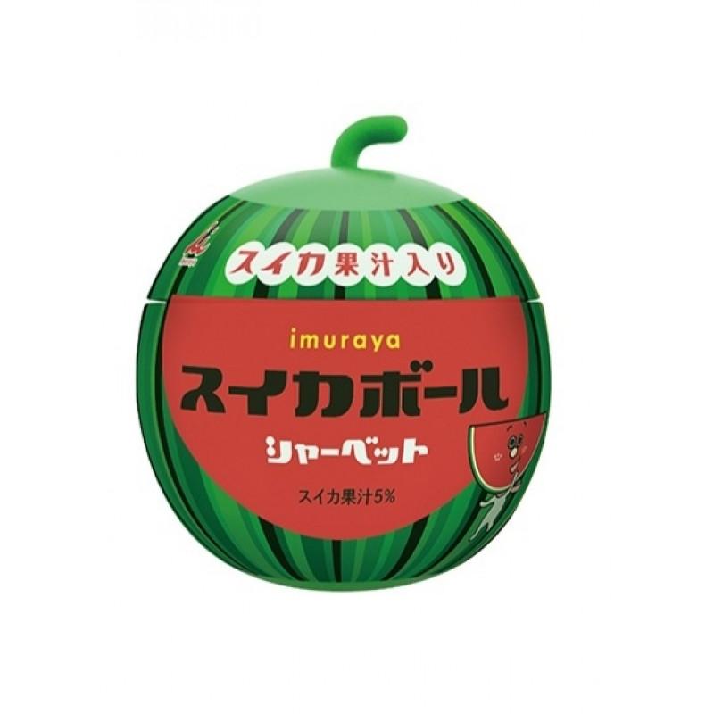 ice cream-watermelon