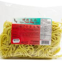 Dexing pre cooked noodles
