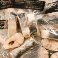FUSION Long Lee Fish Steak-800G