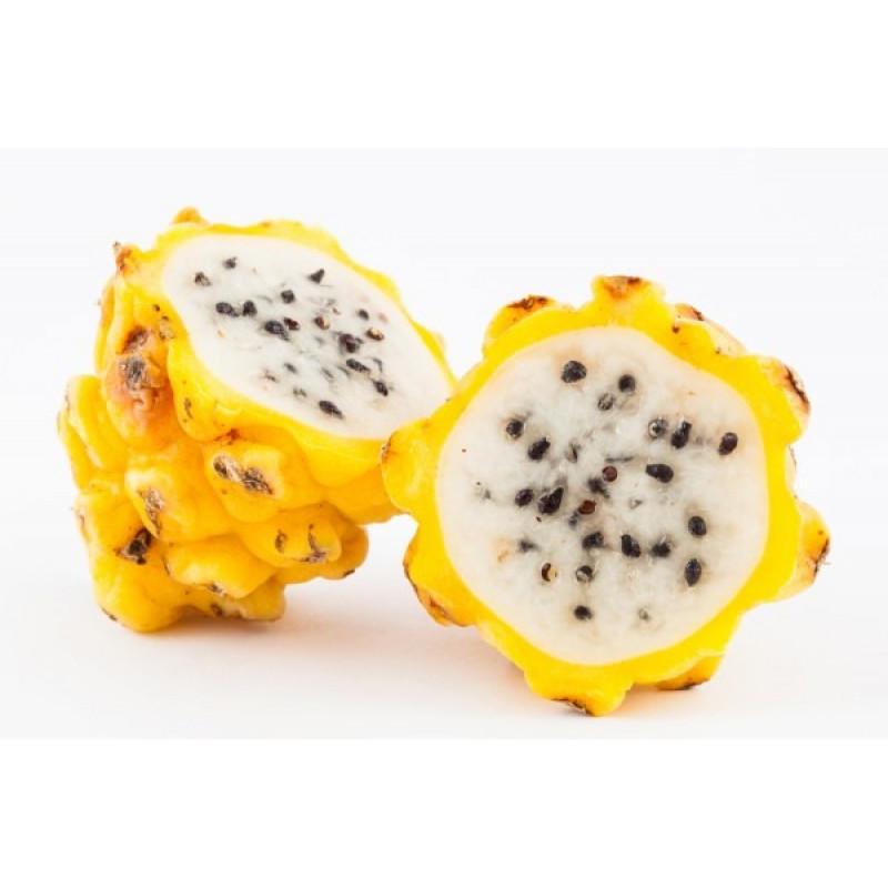 Yellow Pitaya(1 pc)