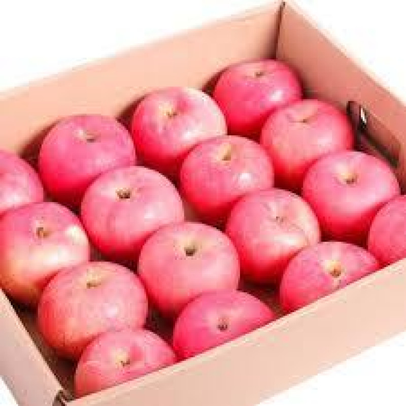 Fuji apple (box)