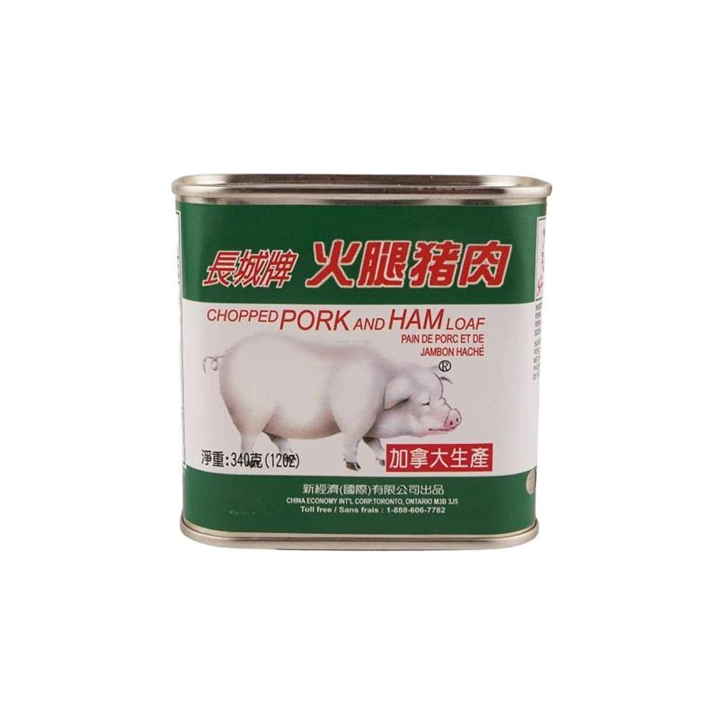 Great Wall: Chopped Pork and Ham Loaf 340g