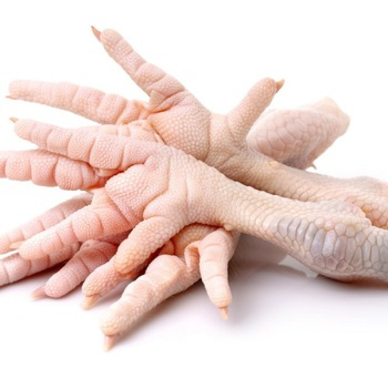 Chicken feet-2LB
