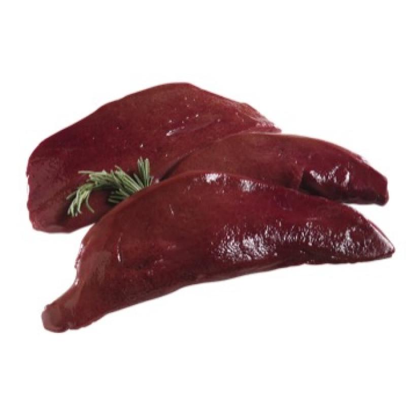 Pork liver-1lb