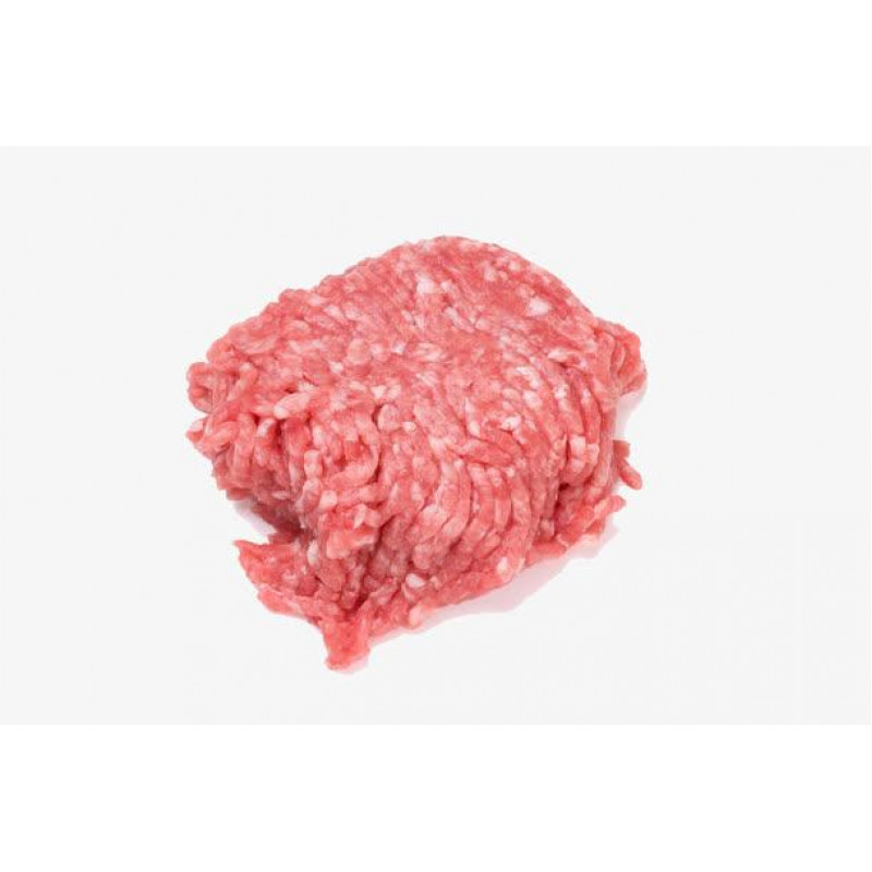 Pork mince-3lbs
