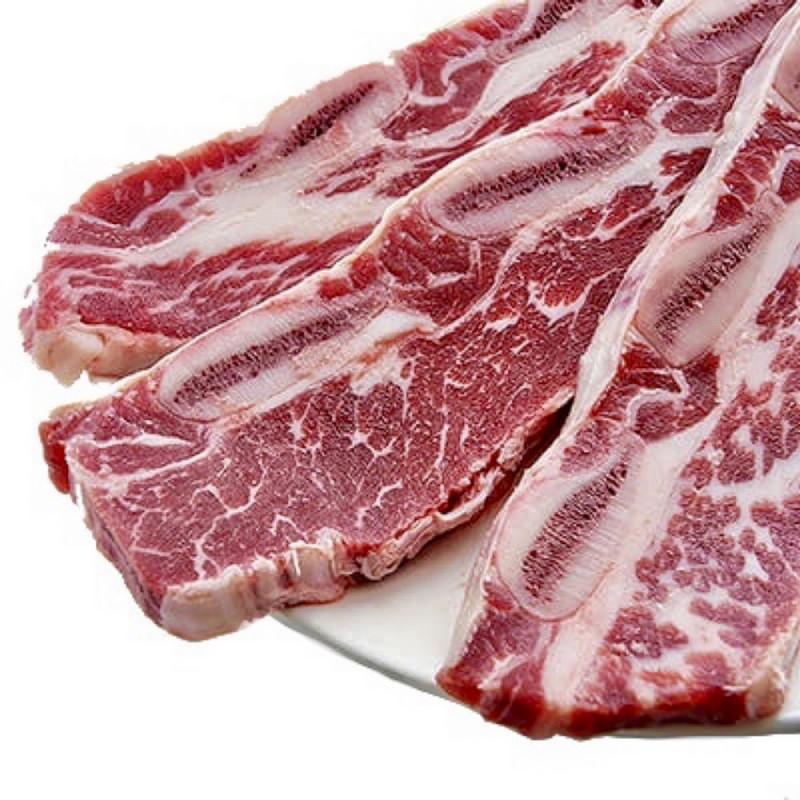 Beef Short ribs-2lb