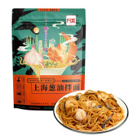 BAIJIA: Instant Noodle Onion Oil Flavor 110g