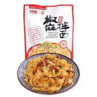 BAIJIA: Dry Noodle Pepper Sesame Paste Flavor 130g