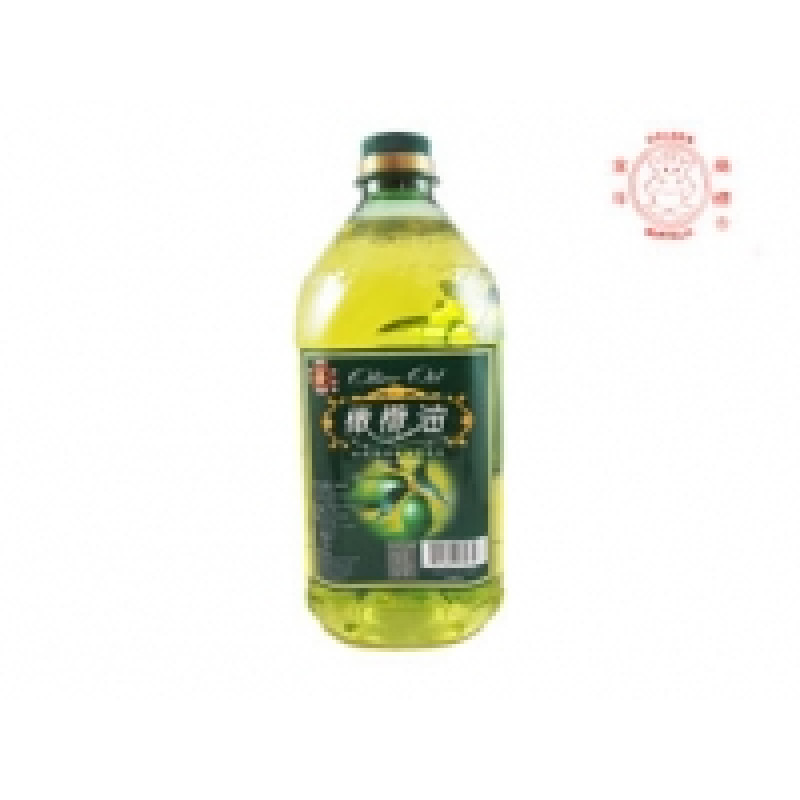 Buffalo: A blend of olive oil and soybean oil 2L