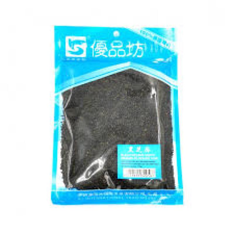 black sesame - 170 g