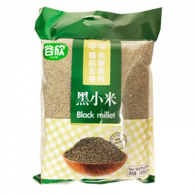 GUXIN: Black Millet 4lbs