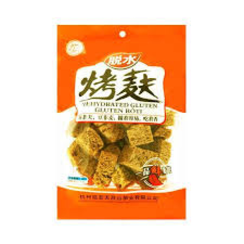 LIANFENG DEHYDRATED VEGETARIAN ROASTED BRAN