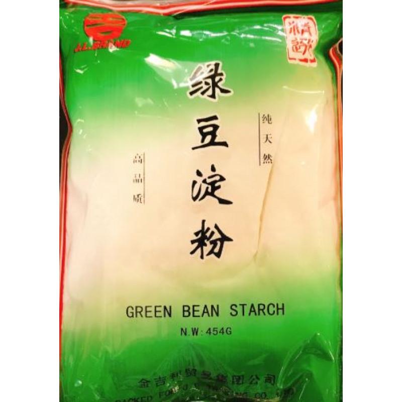 Green bean starch