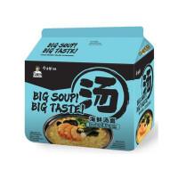 JINMAILANG: Instant Noodles (Seafood Flavor) 5 pack