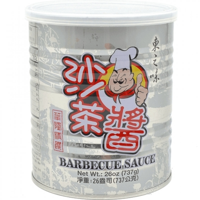 barbecue sauce-737g