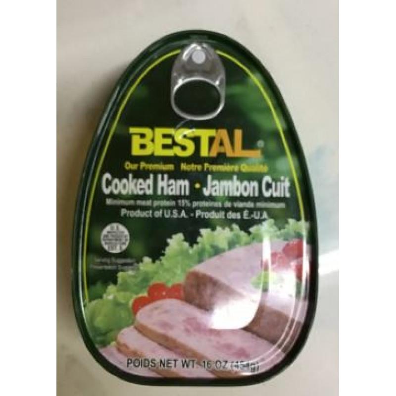 Bestal Cooked Ham