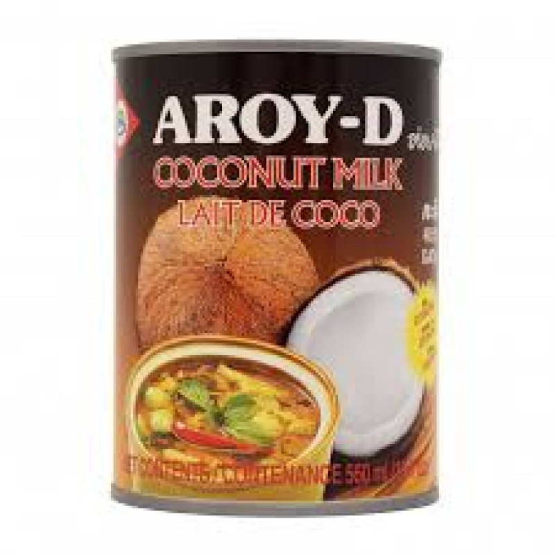 Aroy-D Coconut Milk  (Cooking) - 560 ML