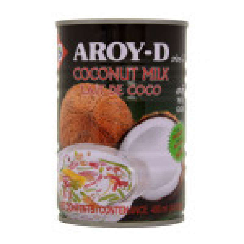 AROY-D Coconut Milk (for dessert)-560ml