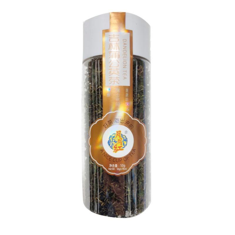Yueyuehong Jilin Dandelion Tea 50g