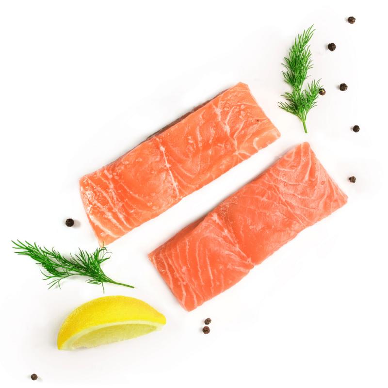 Salmon fillet- 2LB